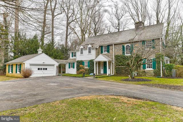 323 Caversham Road, BRYN MAWR, PA 19010 (#PAMC680242) :: The Dailey Group