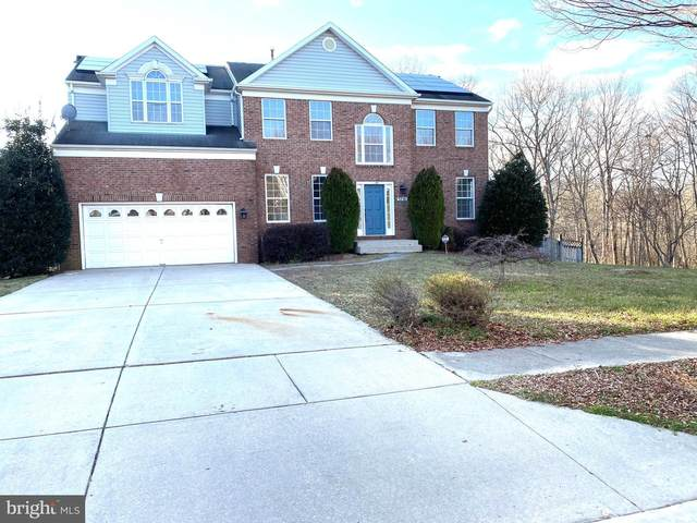 3701 Aynor Drive, BOWIE, MD 20721 (#MDPG593766) :: John Lesniewski | RE/MAX United Real Estate