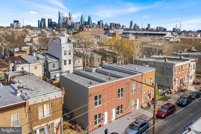 2641 Reed Street, PHILADELPHIA, PA 19146 (#PAPH978854) :: The Dailey Group