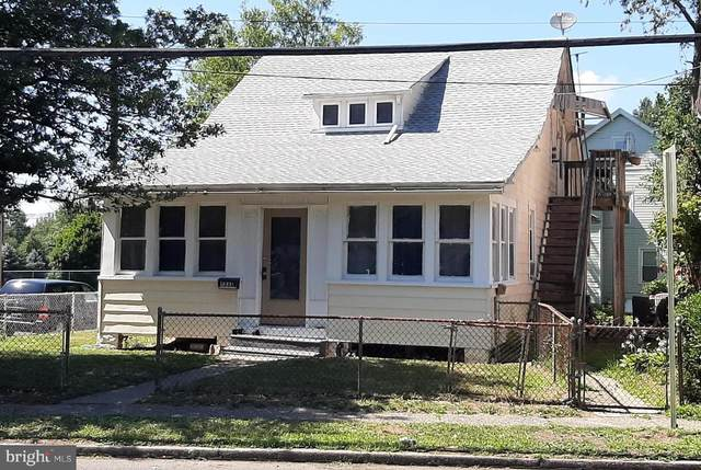 533 Warren Street, BEVERLY, NJ 08010 (MLS #NJBL389668) :: The Dekanski Home Selling Team