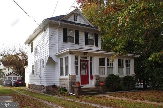 34 Volan Street, MERCHANTVILLE, NJ 08109 (#NJCD411414) :: The Toll Group