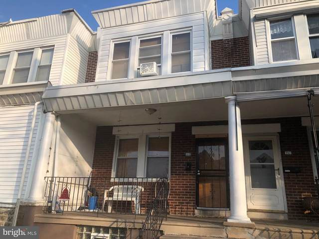 5951 N 3RD Street, PHILADELPHIA, PA 19120 (#PAPH978866) :: ExecuHome Realty