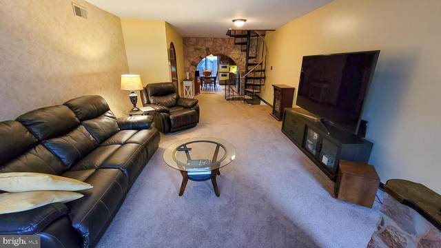 2537 S 10TH Street, PHILADELPHIA, PA 19148 (#PAPH978872) :: The Dailey Group