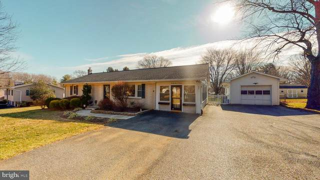 2307 Cheyenne Avenue, JOPPA, MD 21085 (#MDHR255832) :: Tessier Real Estate