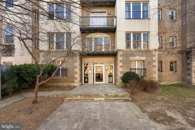 1438 Columbia Road NW #104, WASHINGTON, DC 20009 (#DCDC503786) :: The Licata Group/Keller Williams Realty