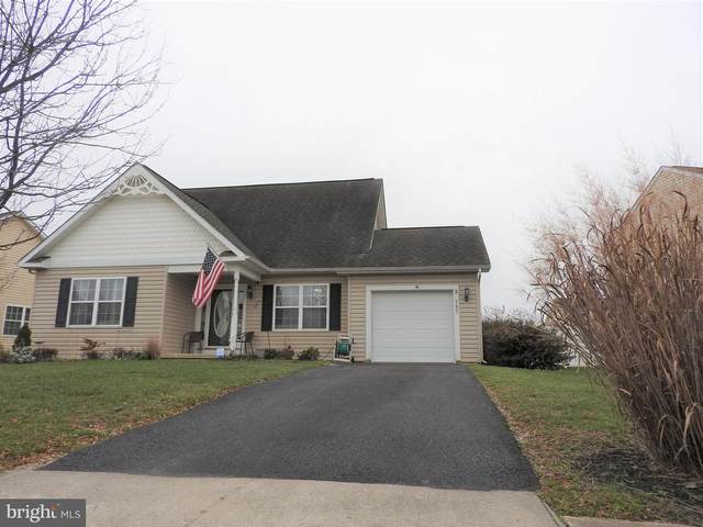 107 Teal Lane, CAMBRIDGE, MD 21613 (#MDDO126734) :: Great Falls Great Homes