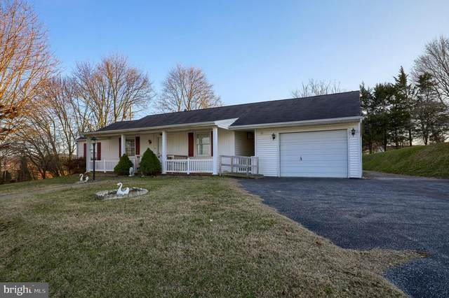 7 Center Court, YORK, PA 17404 (#PAYK151482) :: The Jim Powers Team