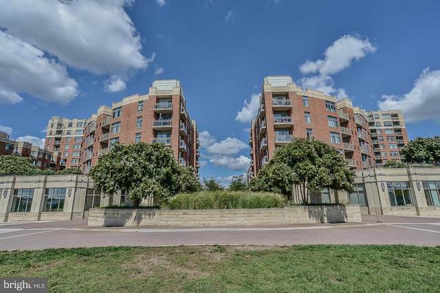 3600 S Glebe Road 406W, ARLINGTON, VA 22202 (#VAAR174960) :: Arlington Realty, Inc.