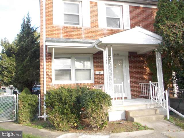 8435 Harris Avenue, BALTIMORE, MD 21234 (#MDBC517474) :: ExecuHome Realty