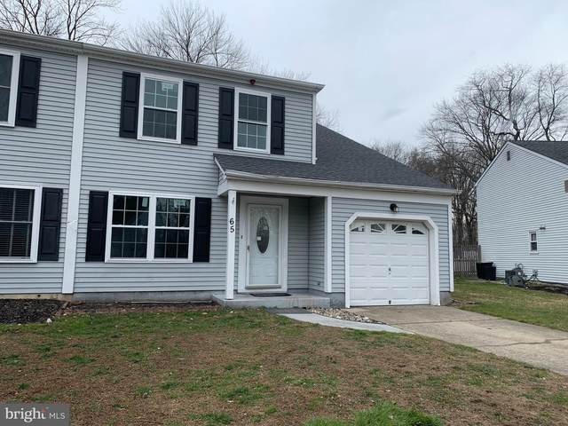 65 Woodmill Drive, CLEMENTON, NJ 08021 (#NJCD411424) :: Holloway Real Estate Group