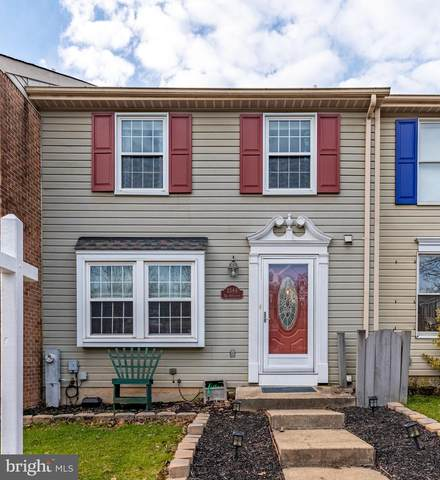3344 Raccoon Court, ABINGDON, MD 21009 (#MDHR255840) :: John Smith Real Estate Group