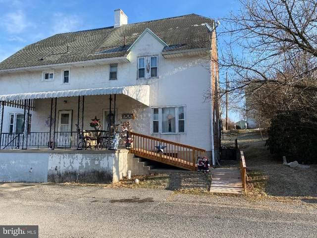 210 Oak Street, NEW PHILADELPHIA, PA 17959 (#PASK133968) :: The Joy Daniels Real Estate Group