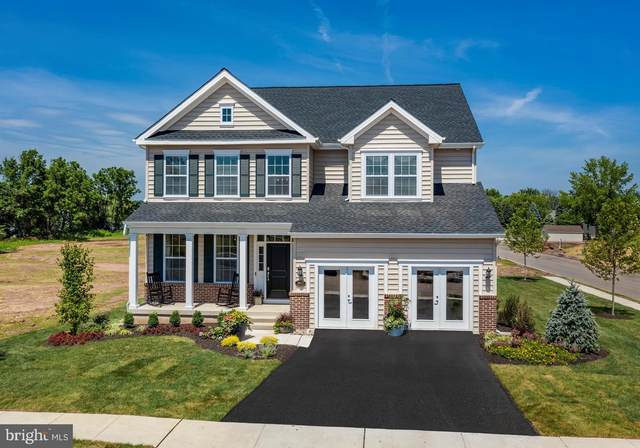 005 Addison Court, COLLEGEVILLE, PA 19426 (#PAMC680258) :: Linda Dale Real Estate Experts
