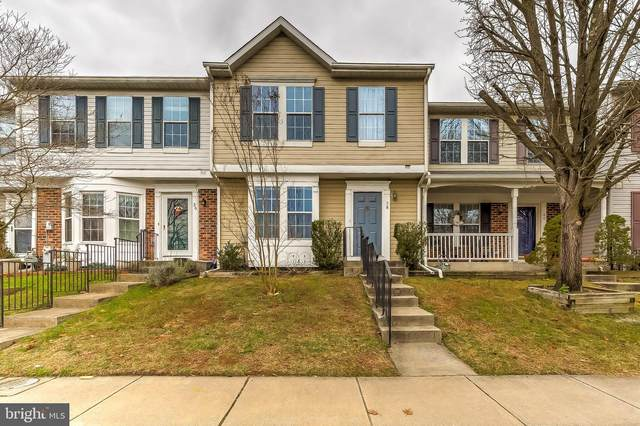 38 Ironwood Circle, BALTIMORE, MD 21209 (#MDBC517478) :: Bob Lucido Team of Keller Williams Integrity