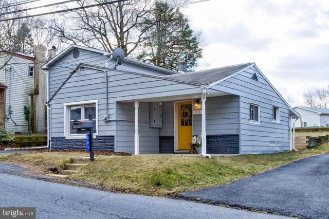 803 S Humer Street, ENOLA, PA 17025 (#PACB131312) :: The Joy Daniels Real Estate Group