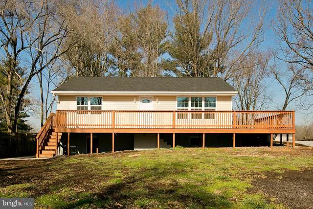 1109 Old Chapel Road, BOYCE, VA 22620 (#VACL112060) :: Pearson Smith Realty