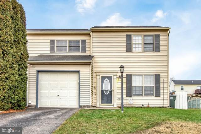 2972 Milky Way, DOVER, PA 17315 (#PAYK151488) :: The Heather Neidlinger Team With Berkshire Hathaway HomeServices Homesale Realty