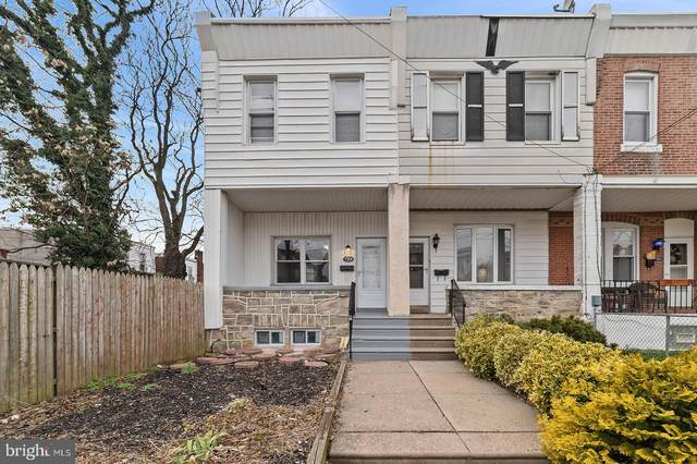 7308 Palmetto Street, PHILADELPHIA, PA 19111 (#PAPH978910) :: The Dailey Group
