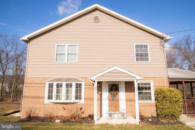 2195 Valley Street, ENOLA, PA 17025 (#PACB131314) :: Keller Williams Flagship of Maryland