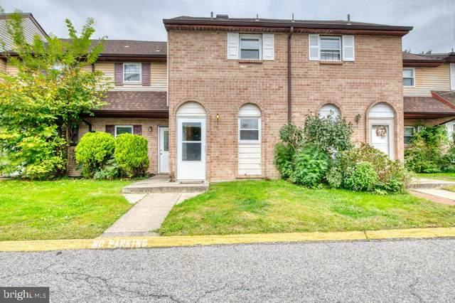 241 La Cascata, LINDENWOLD, NJ 08021 (#NJCD411432) :: Holloway Real Estate Group