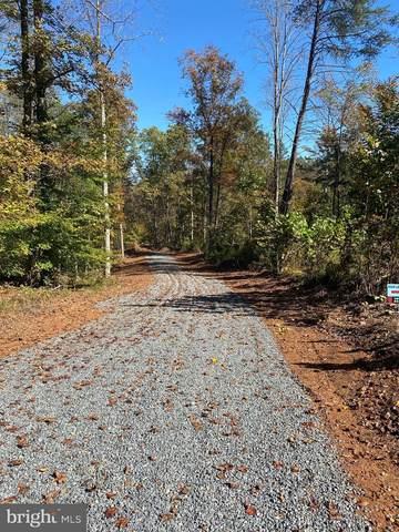 0 John Tucker Road, MADISON, VA 22727 (#VAMA108816) :: LoCoMusings