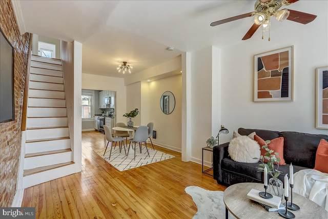 819 S Fagley Street, BALTIMORE, MD 21224 (#MDBA536890) :: Dart Homes