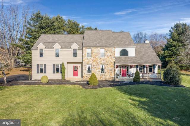 302 Barn Hill Road, WEST CHESTER, PA 19382 (#PACT527632) :: RE/MAX Main Line