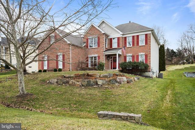 30 Clivedon Lane, PHOENIXVILLE, PA 19460 (#PACT527636) :: RE/MAX Main Line
