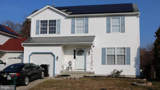 13 Foxton Drive, ATCO, NJ 08004 (#NJCD411438) :: Holloway Real Estate Group