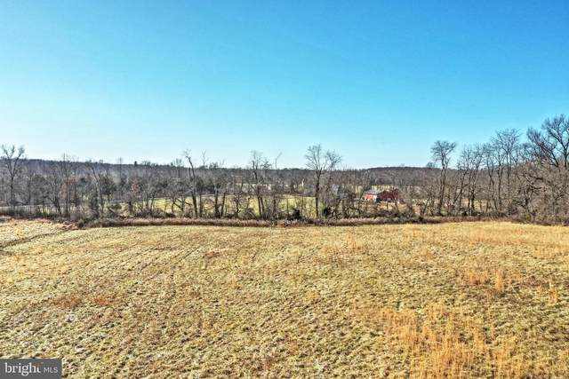 Lot 5 Saint John's Road, LITTLESTOWN, PA 17340 (#PAAD114598) :: The Heather Neidlinger Team With Berkshire Hathaway HomeServices Homesale Realty