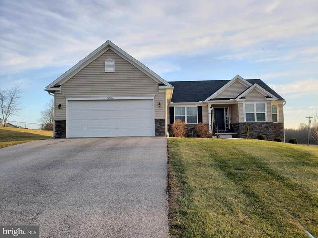3504 Mountain Shadow Drive, FAYETTEVILLE, PA 17222 (#PAFL177536) :: The Heather Neidlinger Team With Berkshire Hathaway HomeServices Homesale Realty
