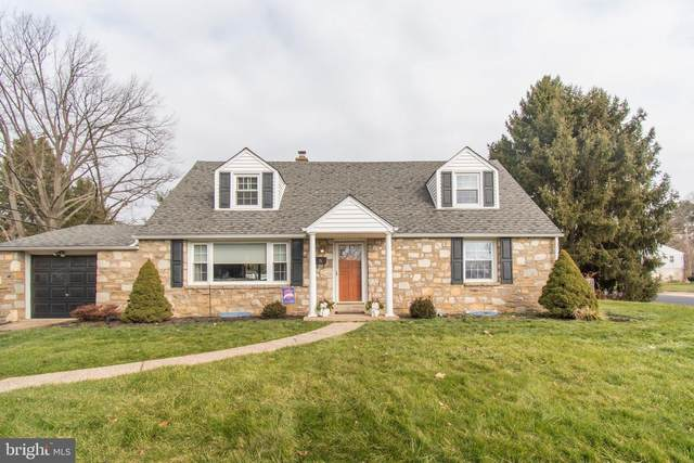 78 Park Place, ORELAND, PA 19075 (#PAMC680270) :: ExecuHome Realty