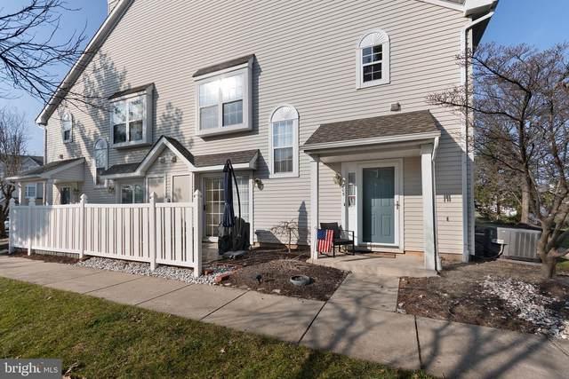 705 Oliphant Lane, MOUNT LAUREL, NJ 08054 (#NJBL389698) :: LoCoMusings