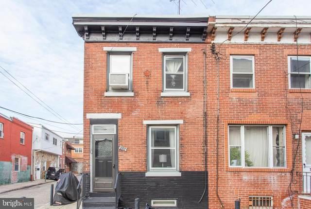 807 Latona Street, PHILADELPHIA, PA 19147 (#PAPH978944) :: LoCoMusings