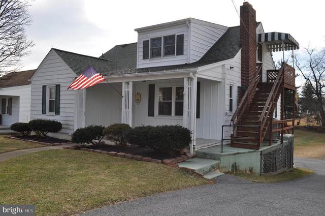 3227 Grafton Street, MANCHESTER, MD 21102 (#MDCR201992) :: Integrity Home Team