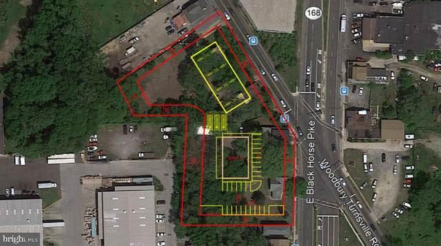 571 Route 168, BLACKWOOD, NJ 08012 (#NJGL270026) :: Bob Lucido Team of Keller Williams Integrity