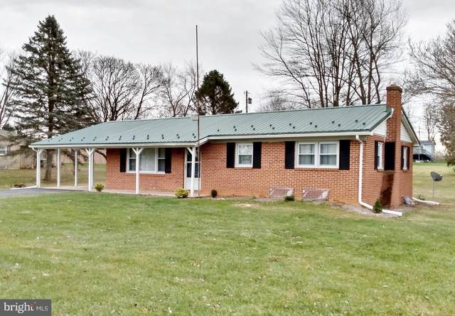 6196 Mountain View, CHAMBERSBURG, PA 17202 (#PAFL177538) :: Lucido Agency of Keller Williams