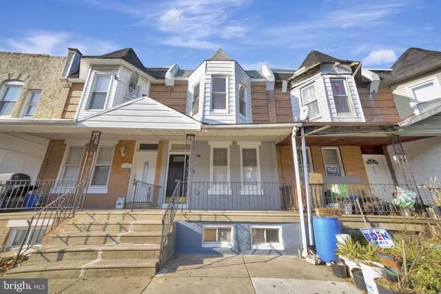 6421 Saybrook Avenue, PHILADELPHIA, PA 19142 (#PAPH978966) :: ExecuHome Realty