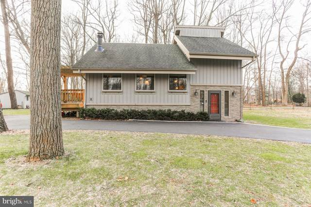 2250 Pinetown Road, LEWISBERRY, PA 17339 (#PAYK151506) :: The Joy Daniels Real Estate Group
