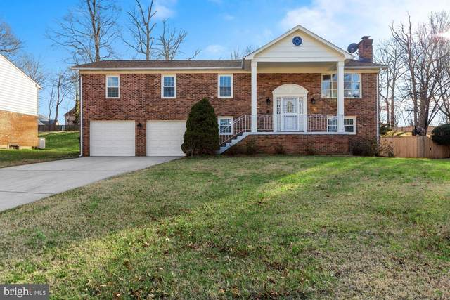 211 Bonhill Drive, FORT WASHINGTON, MD 20744 (#MDPG593818) :: The Piano Home Group