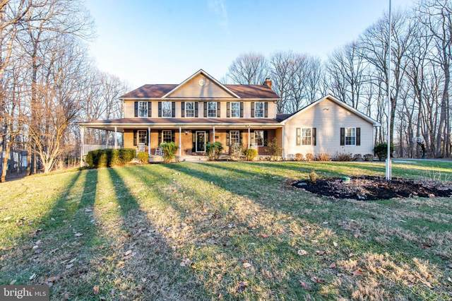 4530 Woodedge Drive, HAMPSTEAD, MD 21074 (#MDCR201996) :: Bob Lucido Team of Keller Williams Integrity