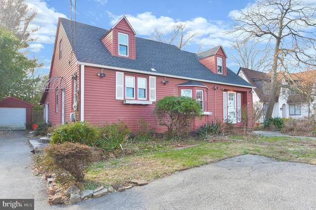 1126 Prospect Ridge Boulevard, HADDON HEIGHTS, NJ 08035 (#NJCD411450) :: Keller Williams Realty - Matt Fetick Team
