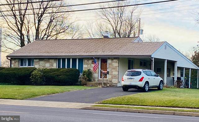 155 W County Line Road, HATBORO, PA 19040 (#PAMC680292) :: ExecuHome Realty