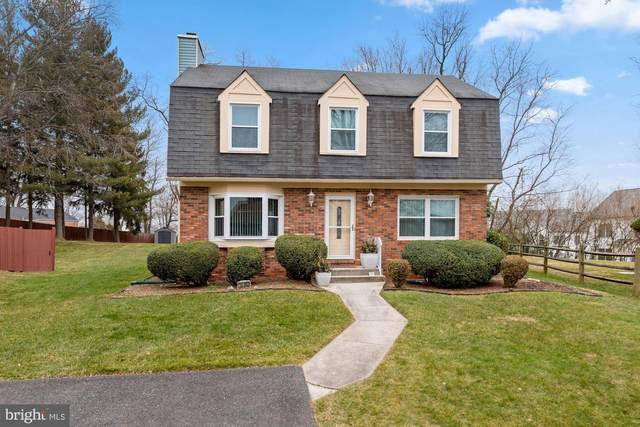 19052 Mcfarlin Drive, GERMANTOWN, MD 20874 (#MDMC741000) :: Speicher Group of Long & Foster Real Estate