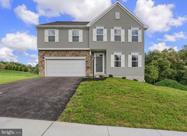 4478 Continental Drive, HARRISBURG, PA 17112 (#PADA129348) :: The Joy Daniels Real Estate Group