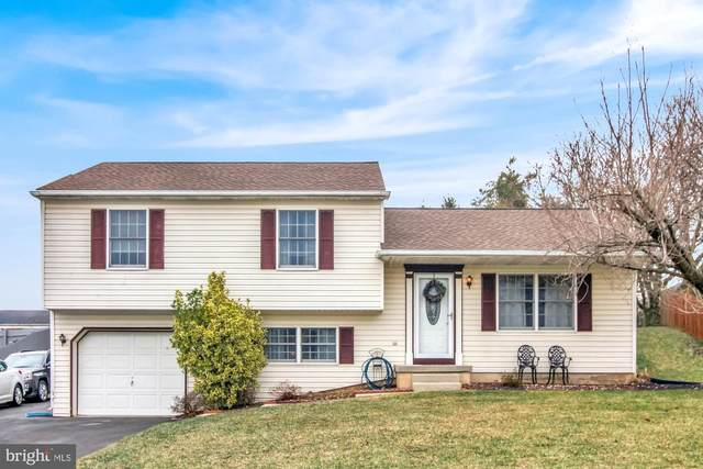 8681 Presidents Drive, HUMMELSTOWN, PA 17036 (#PADA129346) :: Bob Lucido Team of Keller Williams Integrity