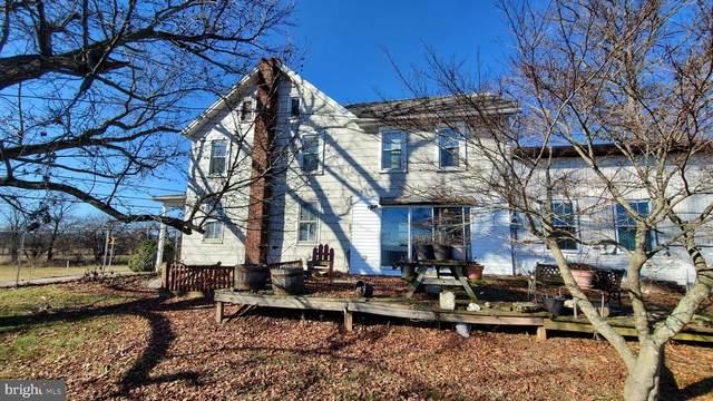 481 Arendtsville Road, BIGLERVILLE, PA 17307 (#PAAD114602) :: The Joy Daniels Real Estate Group