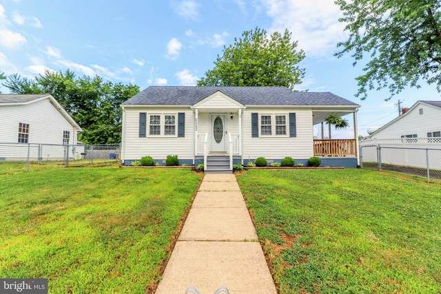 22765 Duke Street, LEONARDTOWN, MD 20650 (#MDSM173954) :: The Redux Group