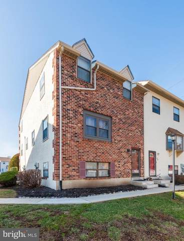 30 Silver Lake Terrace #46, RUTLEDGE, PA 19070 (#PADE537896) :: Ramus Realty Group
