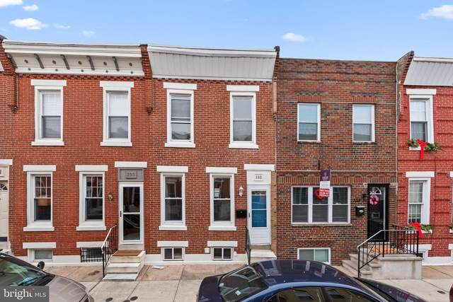 352 Daly Street, PHILADELPHIA, PA 19148 (#PAPH979020) :: The Dailey Group